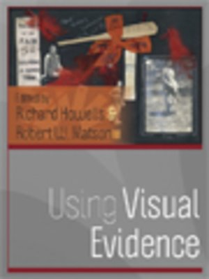 cover image of Using Visual Evidence