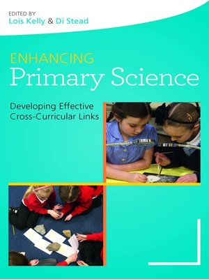 cover image of Enhancing Primary Science
