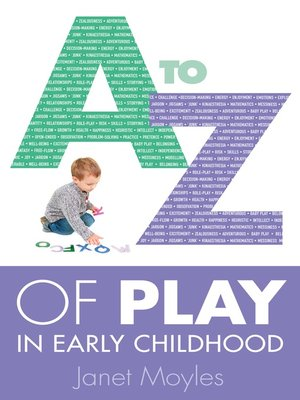 cover image of A-Z of Play in Early Childhood
