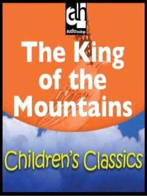 cover image of The King of the Mountains