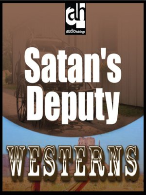 cover image of Satan's Deputy