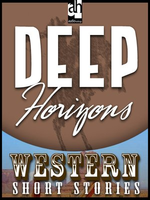 cover image of Deep Horizons