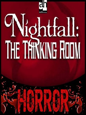 cover image of The Thinking Room