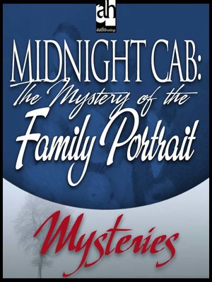 cover image of The Mystery of the Family Portrait
