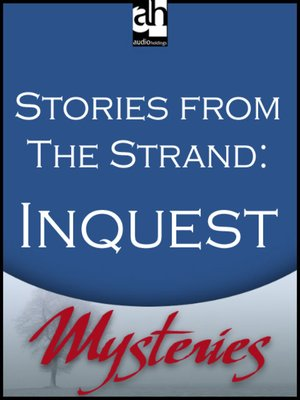 cover image of Inquest