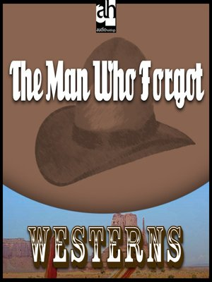 cover image of The Man Who Forgot