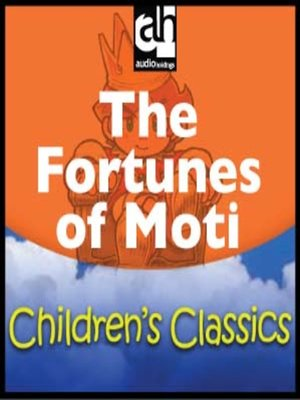 cover image of The Fortunes of Moti