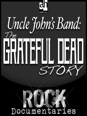 cover image of Uncle John's Band