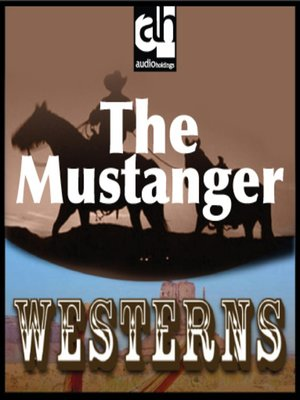 cover image of The Mustanger