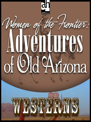 cover image of Woman of the Frontier
