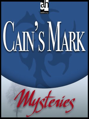 cover image of Cain's Mark