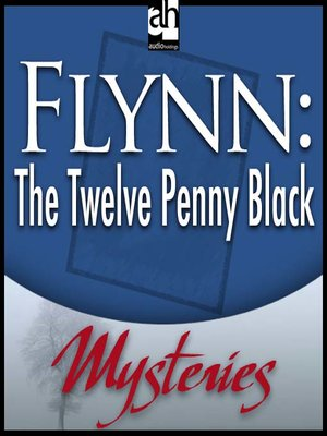 cover image of The Twelve Penny Black