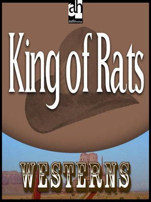 cover image of King of Rats
