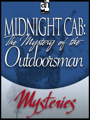cover image of The Mystery of the Outdoorsman