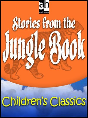 cover image of Stories from the Jungle Books
