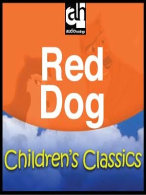 cover image of Red Dog