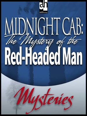 cover image of The Mystery of the Red-Headed Man