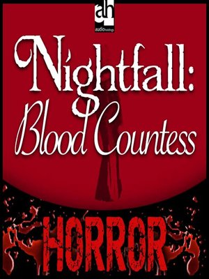 cover image of Blood Countess