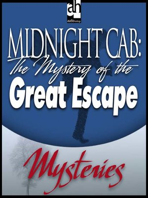 cover image of The Mystery of the Great Escape