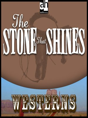 cover image of The Stone that Shines