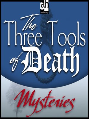 cover image of The Three Tools of Death