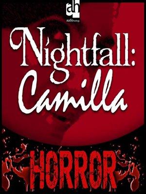 cover image of Camilla