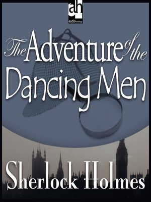 cover image of The Adventure of the Dancing Men