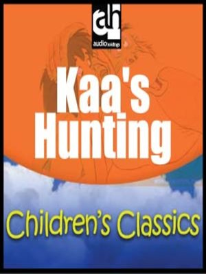cover image of Kaa's Hunting
