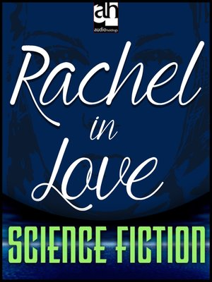 cover image of Rachel in Love