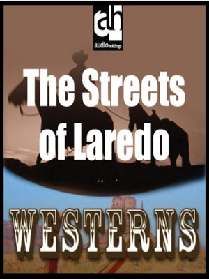 cover image of The Streets of Laredo