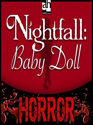 cover image of Baby Doll