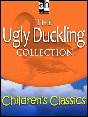 cover image of The Ugly Duckling Collection