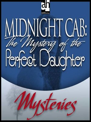 cover image of The Mystery of the Perfect Daughter