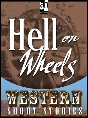 cover image of Hell on Wheels