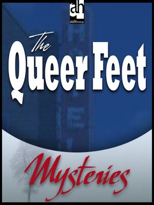 cover image of The Queer Feet