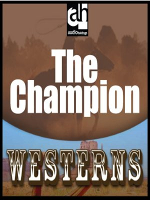 cover image of The Champion
