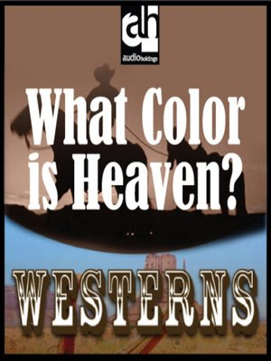 cover image of What Color is Heaven?