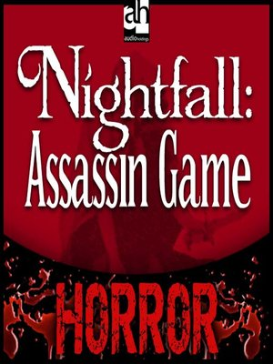 cover image of Assassin Game