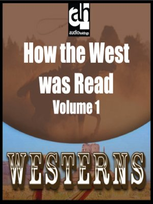 cover image of How the West was Read, Volume 1