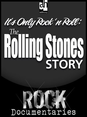 cover image of It's Only Rock 'n Roll
