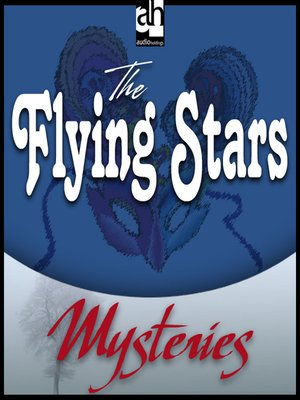 cover image of The Flying Stars
