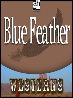 cover image of Blue Feather