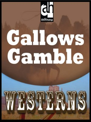 cover image of Gallows Gamble