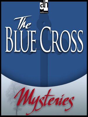 cover image of The Blue Cross