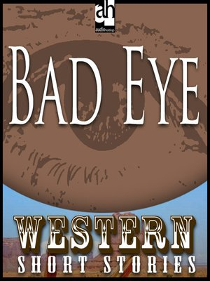 cover image of Bad-Eye