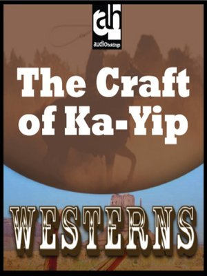 cover image of The Craft of Ka-Yip