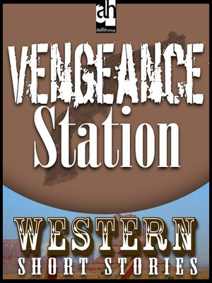 cover image of Vengeance Station