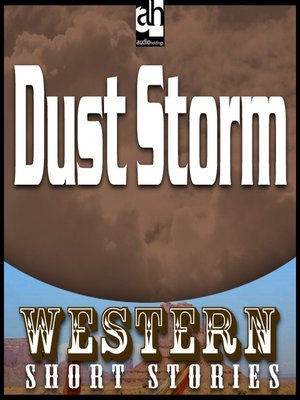 cover image of Dust Storm