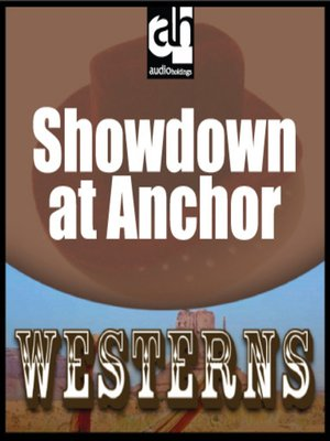 cover image of Showdown at Anchor