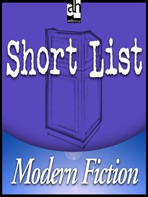 cover image of Short List